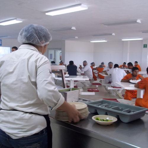 Comedores Industriales Grupo Cabacos